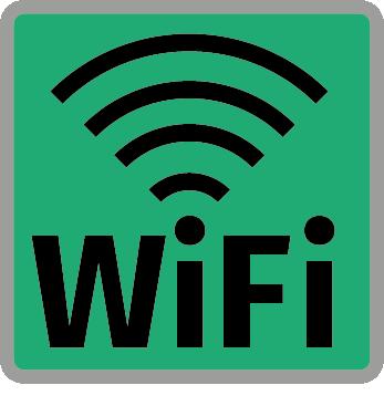 beépített wifi